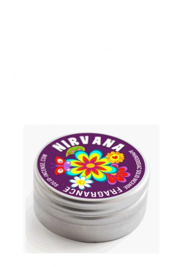 Solid Nirvana 10ml