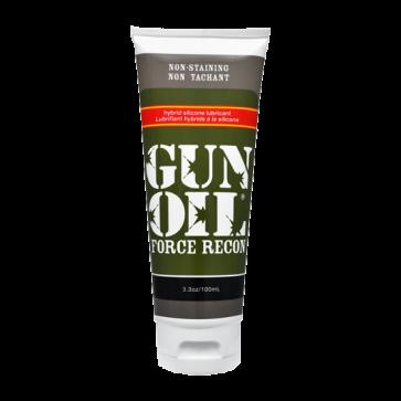 Gun Oil Force Recon, Silicone Based, 3,3 oz / 100 ml
