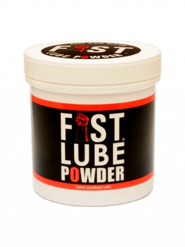 Fist Lube Powder, 100g