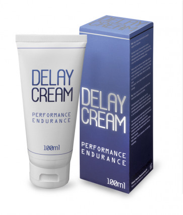 Cobeco Delay Cream, 100 ml