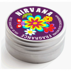 Solid Nirvana 10ml