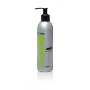 Cobeco MALE Anal Lubricant , 250 ml