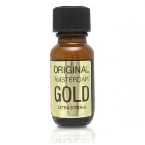 Original UK Amsterdam Gold 25ml
