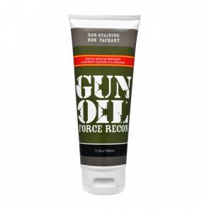 Gun Oil Force Recon, Silicone Based, 3,3 oz / 100 ml