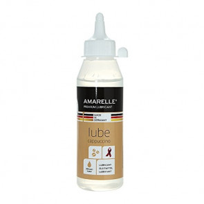 Amarelle Cappuccino, waterbased lubricant, 250 ml (8,5 oz)