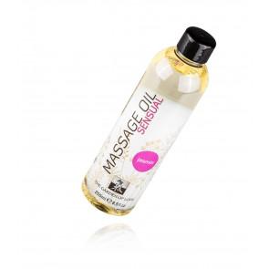 SHIATSU Massage Oil Sensual, Jasmin, 250 ml (8,5 fl.oz.)