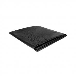 JoyDivision Feucht Spielwiese, Bed Sheet, PVC, Black, 180 x 260 cm (5,9 x 8,5 ft)