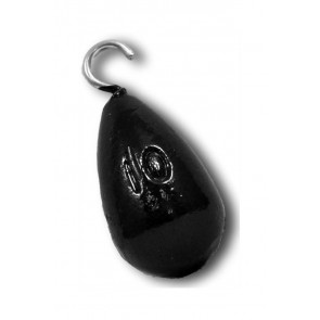 Tear Drop Metal Weight, 300 g (10.5 oz)