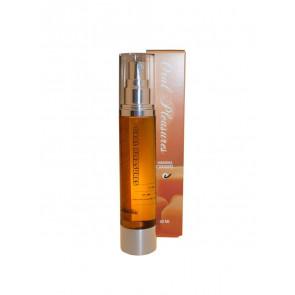 LN Oral Pleasures Warming Caramel, Lickable Water Based Lubricant, 60 ml (2,0 fl.oz.)
