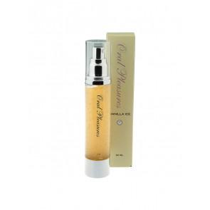 LN Oral Pleasures Vanilla Ice, Lickable Water Based Lubricant, 60 ml (2,0 fl.oz.)