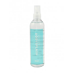 LN BODYSPLASH MAN, Fresh Scent, 250 ml (8,5 fl.oz.)