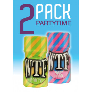 Party Time – 2 Pack