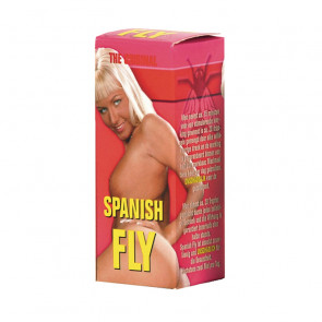 Cobeco Spanish Fly The Original, 15 ml
