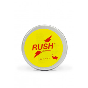 Solid Rush Incense 25ml